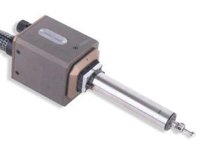 Gravostar outil à ébavurage électrique pour robot
