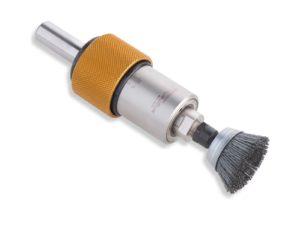 Gravostar outil à ébavurer pour brosses