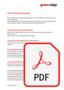 FAQs PDF Download